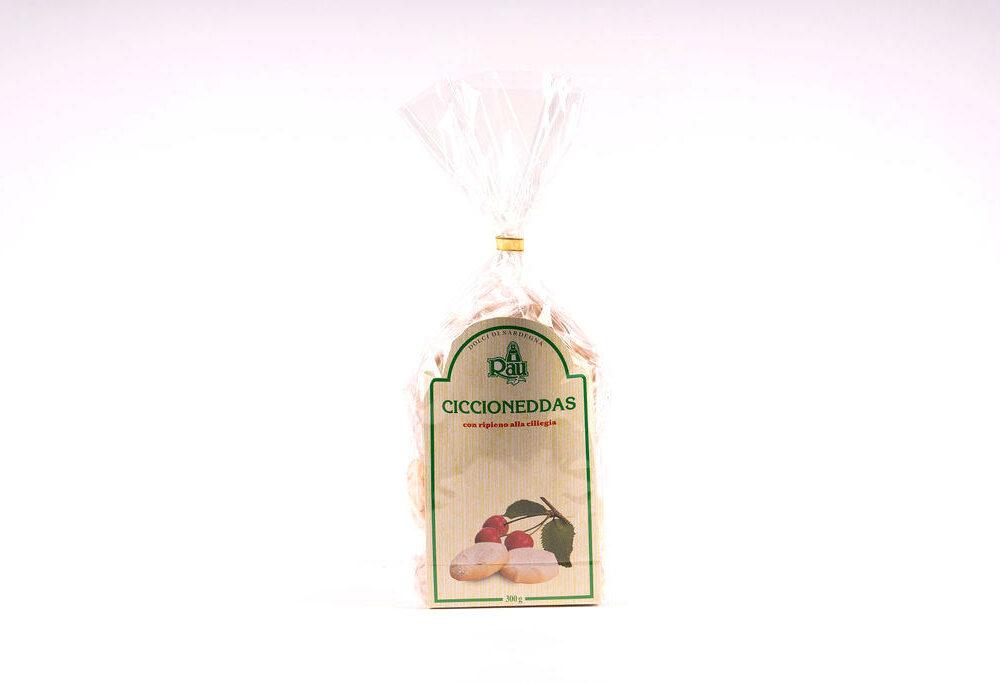 ciccioneddas ciliegia sacchetto 2