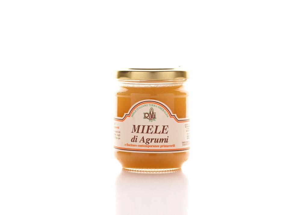 miele-agrumi